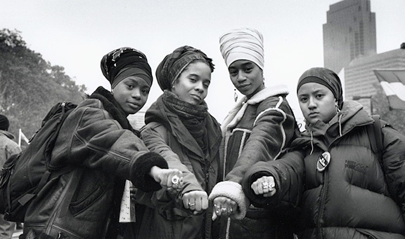 Source File:  MTV .  photograph, ©  Jamel Shabazz
