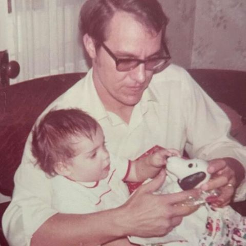 Father's day is right around the corner and we're collecting stories. Tag a picture of your pa with #mystoryhouse storyhouse to be featured on our IG or newsletter! #mystoryhouse #savefamilyphotos #throwback #tbt #fathersday #oldfamilyphotos #polaroid #vintagedad