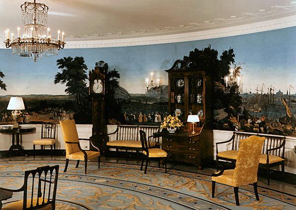 image via whitehousemuseum.org