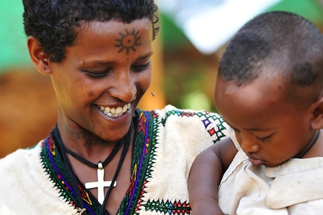 Image via One.org. Credit: Karen Walrond, taken while on a trip to Ethiopia with ONE.