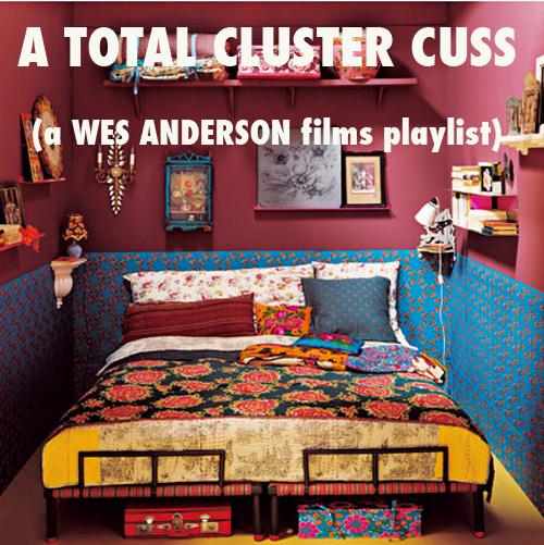 clustercuss