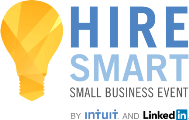 Inuit and LinkedIn Hire Smart Small Business Event
