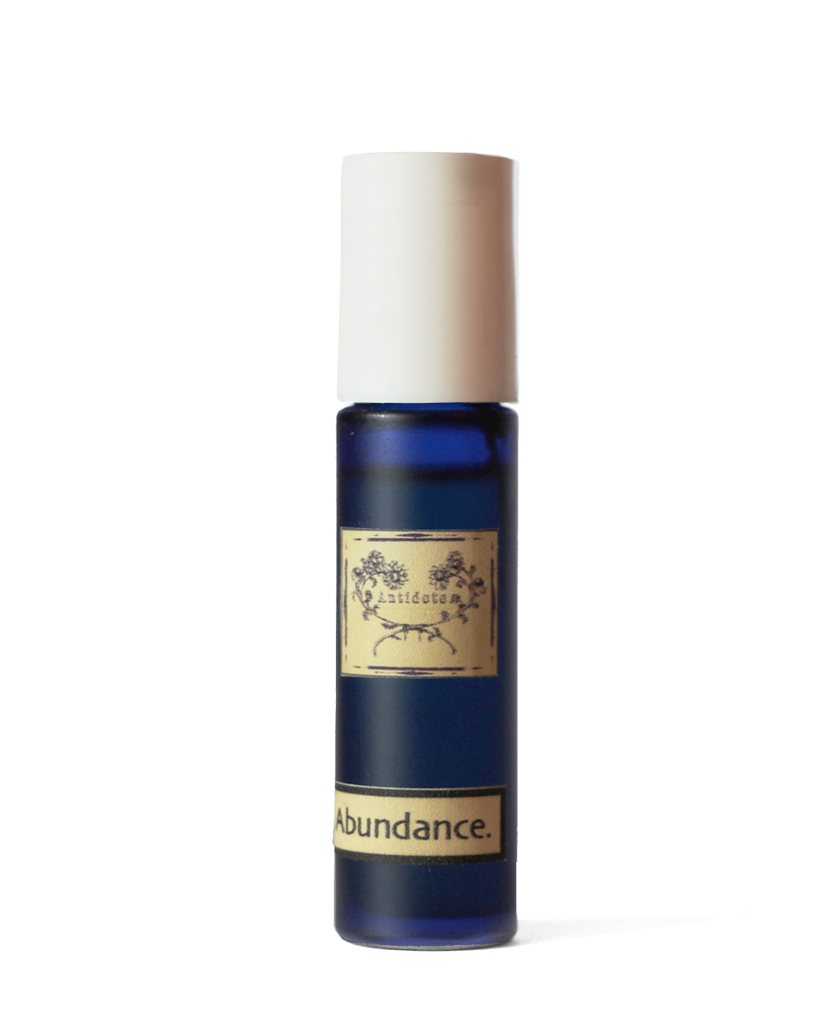 Abundance Anointing Oil