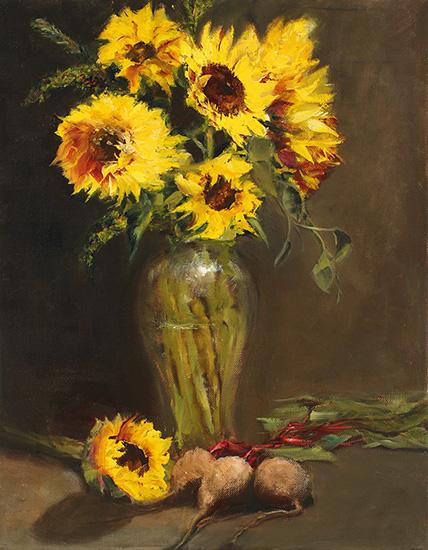 Sunflowers-oil-on-canvas--14x18-2009.jpg
