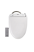 Washlet® S350e Toilet Seat - Elongated with ewater+    SW584#01