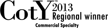 National Association of the Remodeling Industry   CotY   (Contractor of the Year) : Regional and National winner for Commercial Specialty with team member Alward Construction 2013