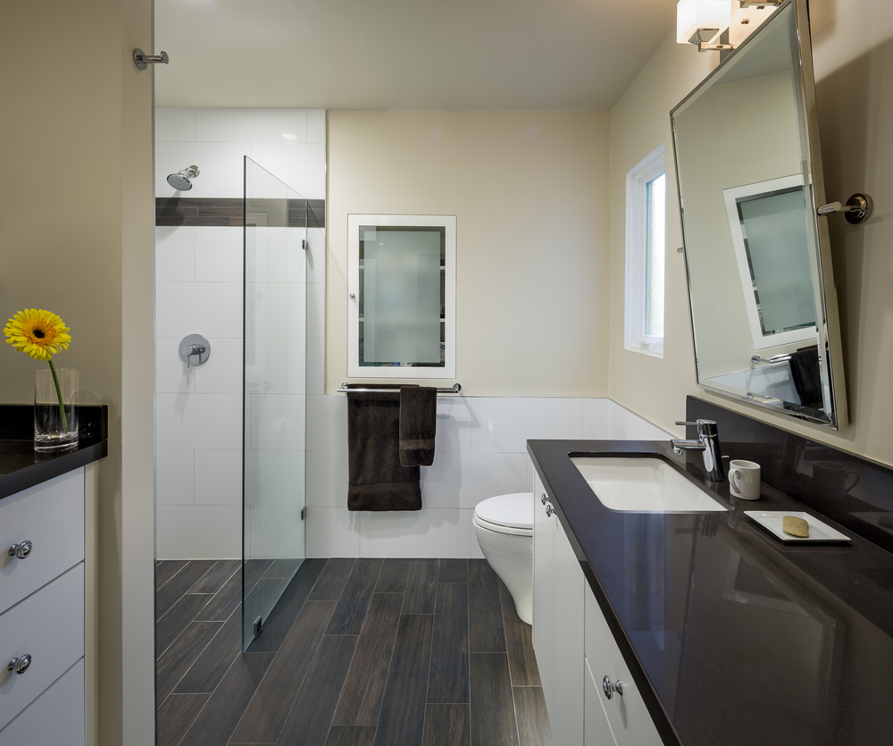 Bathroom Remodeling San Francisco how long will my kitchen or bathroom remodel take? — design set match