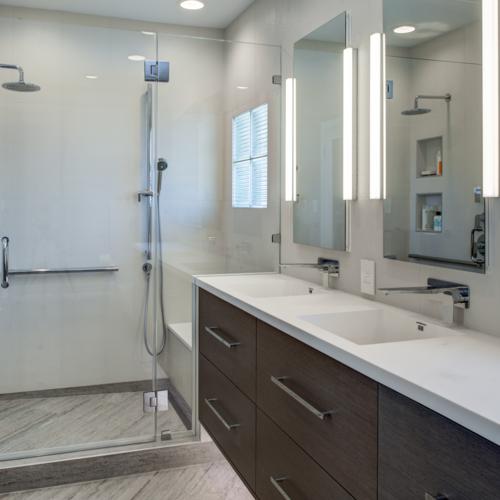 Design Set Match - Bathroom remodeling berkeley ca