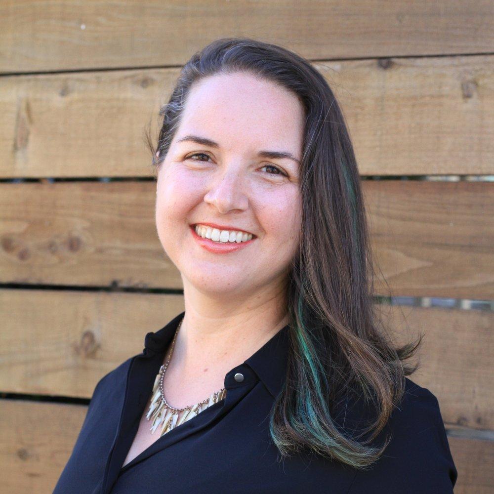Alisa Hofmann (Principal Designer)