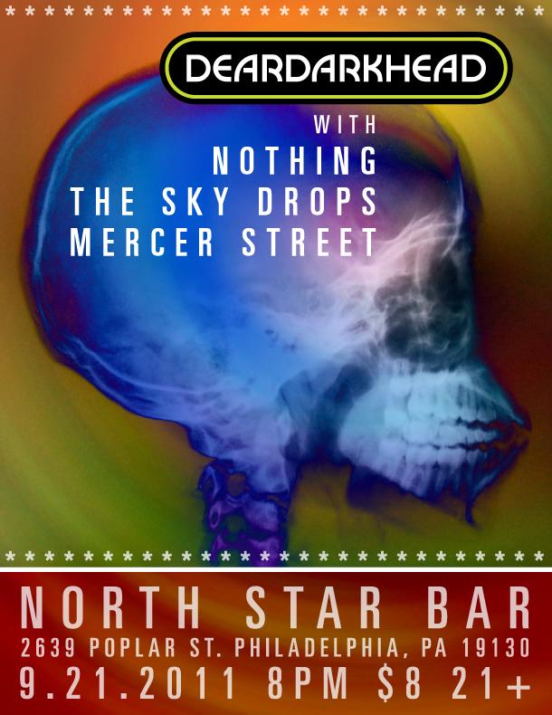 North Star Bar Philadelphia, PA 09/21/2011