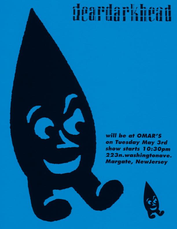 Omar's, Margate, NJ 05/03/94