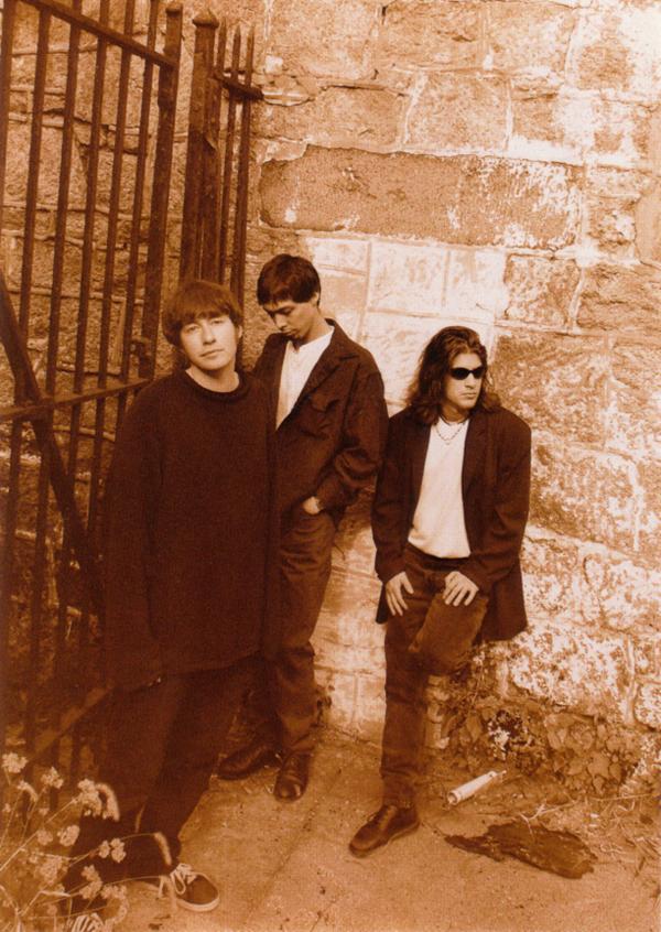 DDH promo postcard 1998