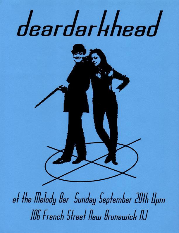 The Melody, New Brunswick, NJ 09/20/98