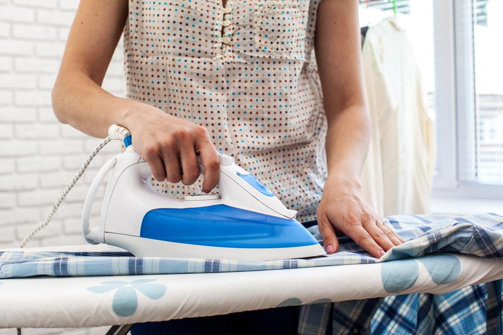 Do Ironing