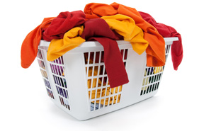 Colours or Lights - Separated from each otherCold Cycle only Laundry Detergent / Fabric Softener