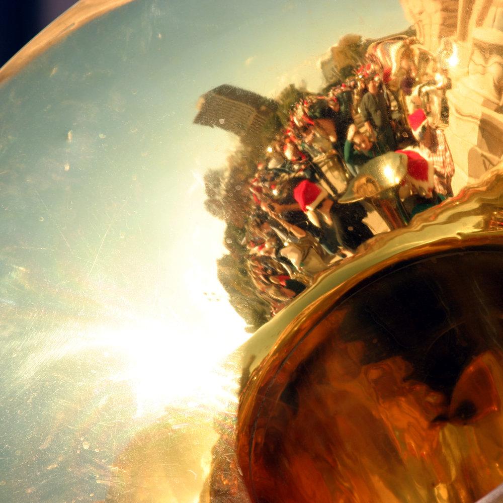 Tuba Planet
