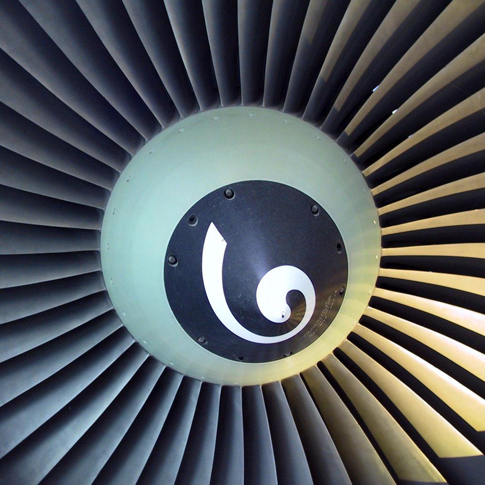 Spiral Jet