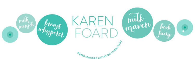 Karen Foard — Board Certified Lactation Consultant in Central Pennsylvania