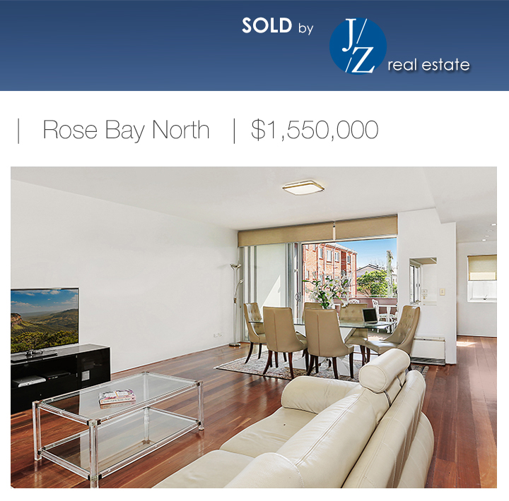 17 / 2-16 Towns Rd Rose Bay North $1,550,000