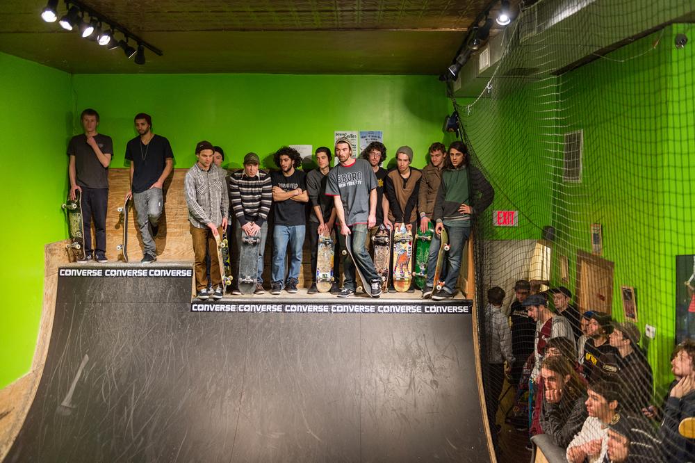 Orchard Skateshop