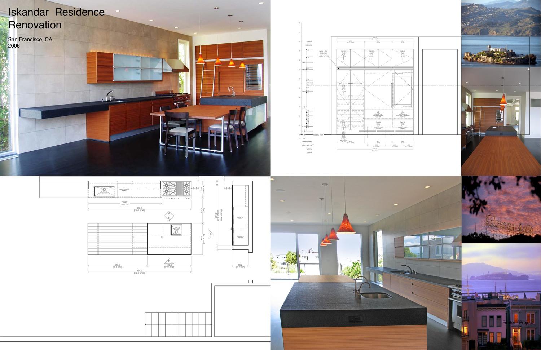 North Beach Kitchen — David Virtue