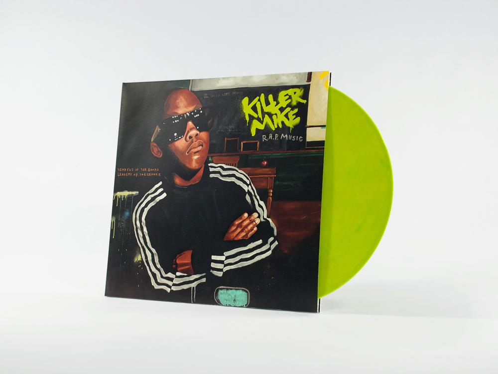 Killer Mike_RAP Music