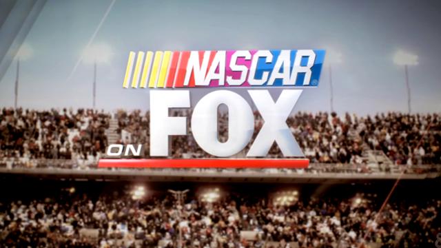NASCAR on Fox..