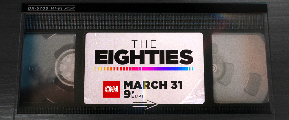 <strong>CNN - The Eighties</strong><a href=/cnn-the-eighties>View</a>