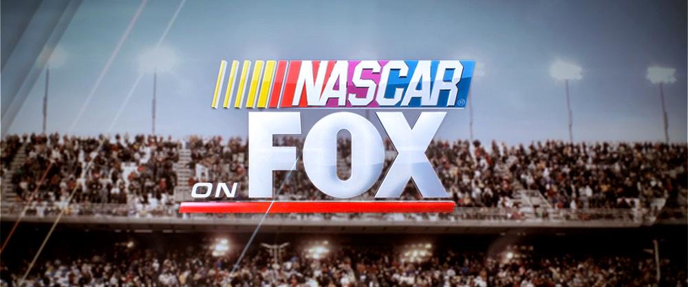 <strong>NASCAR on Fox</strong><a href=/nascar-on-fox>View</a>
