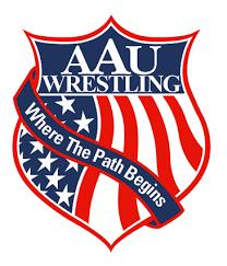AAU Wrestling Crest.png