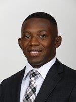 Obe Blanc, Wolfpack Asst. Coach -NCAA All American, U.S. World Team Trials champion and U.S. Open champion