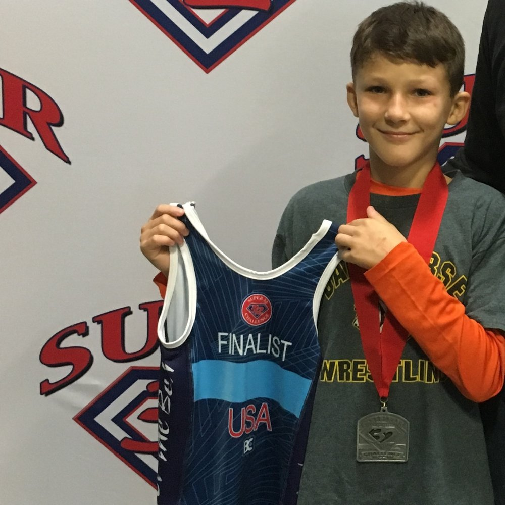 Congrats to Zeno Moore and his Runner-up finish at the Super 32 Tourney!!!