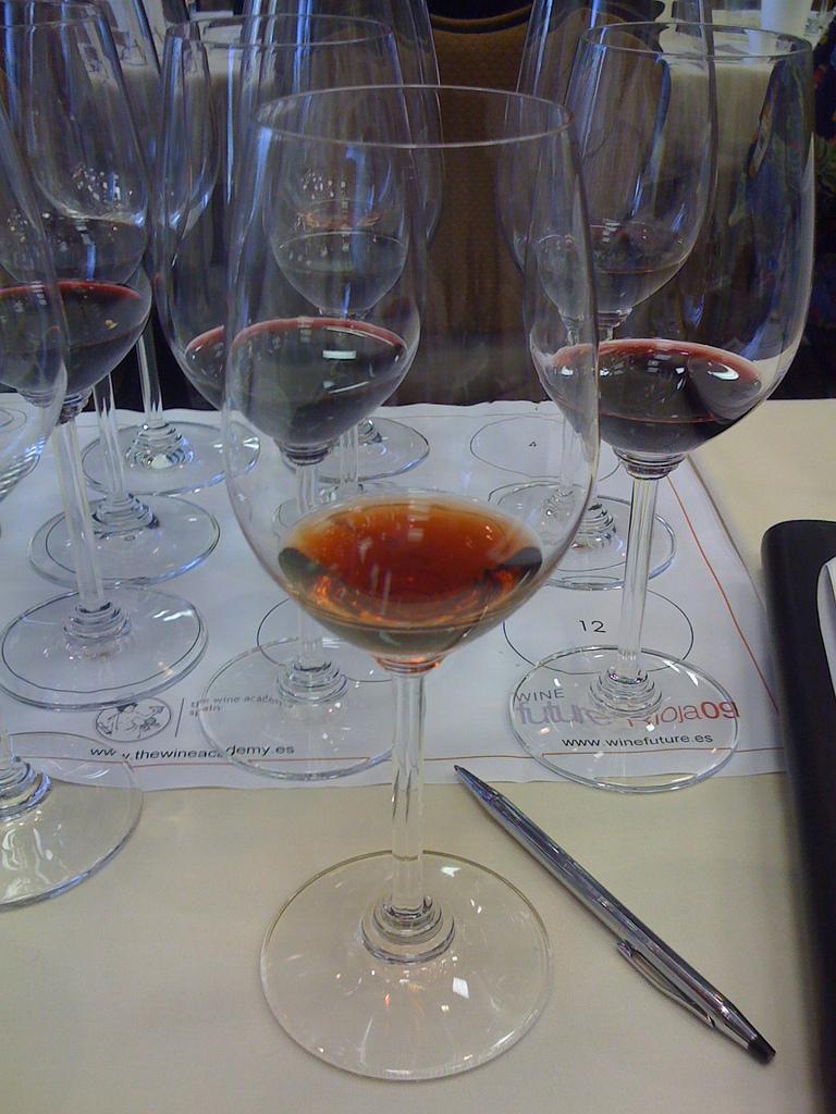 Marques de Riscal Gran Reserva Rioja 1956 3