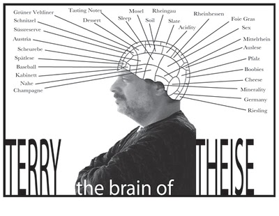 The Brain of Terry Theise