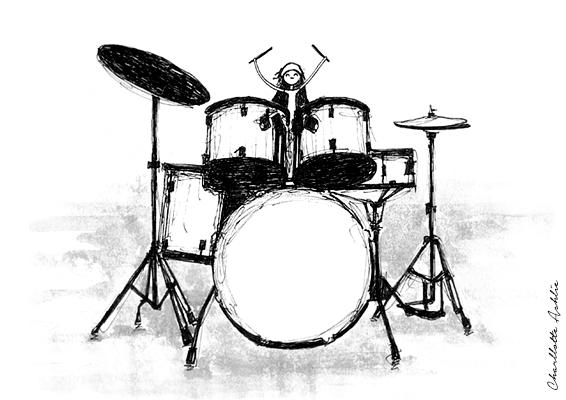 Little Drummer
