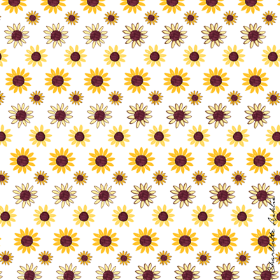 Sunflower (I)