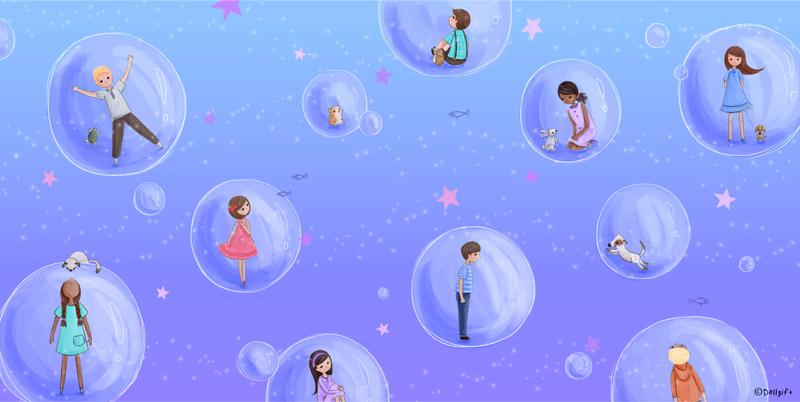 Bubble Of Dreams