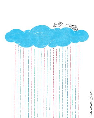 Rain Or Shine I