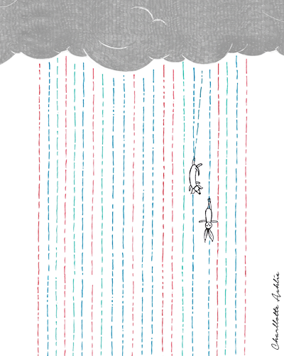 Rain Or Shine II