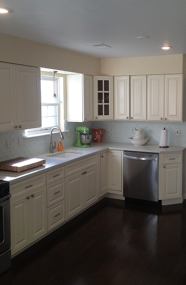 Kitchens — Best of NJ General Contractors | CnS ... - photo#50