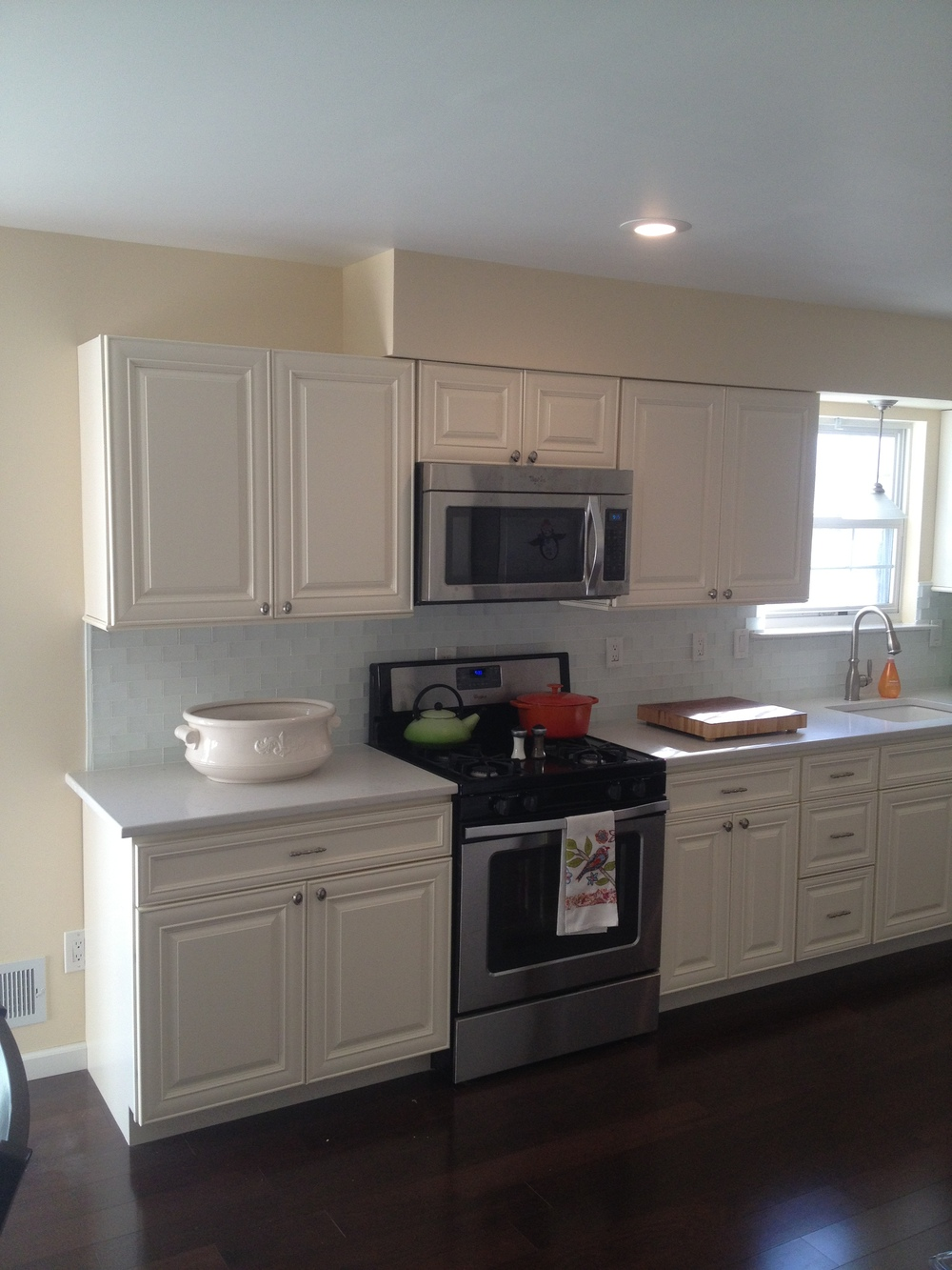 Kitchens — Best of NJ General Contractors | CnS ... - photo#33