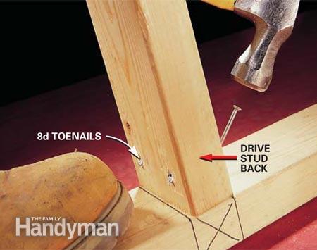 Toenailing Tips Best Of Nj General Contractors Cns