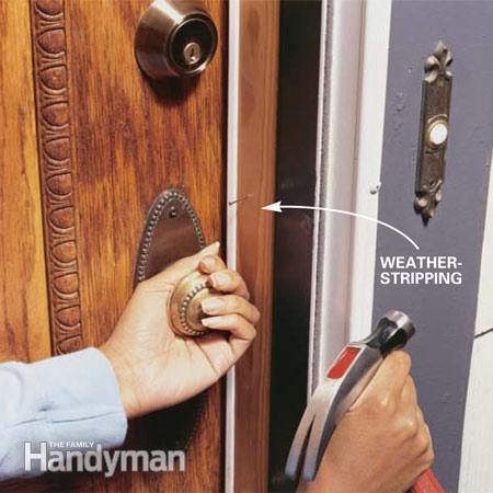 Weatherstrip A Door Best Of Nj General Contractors
