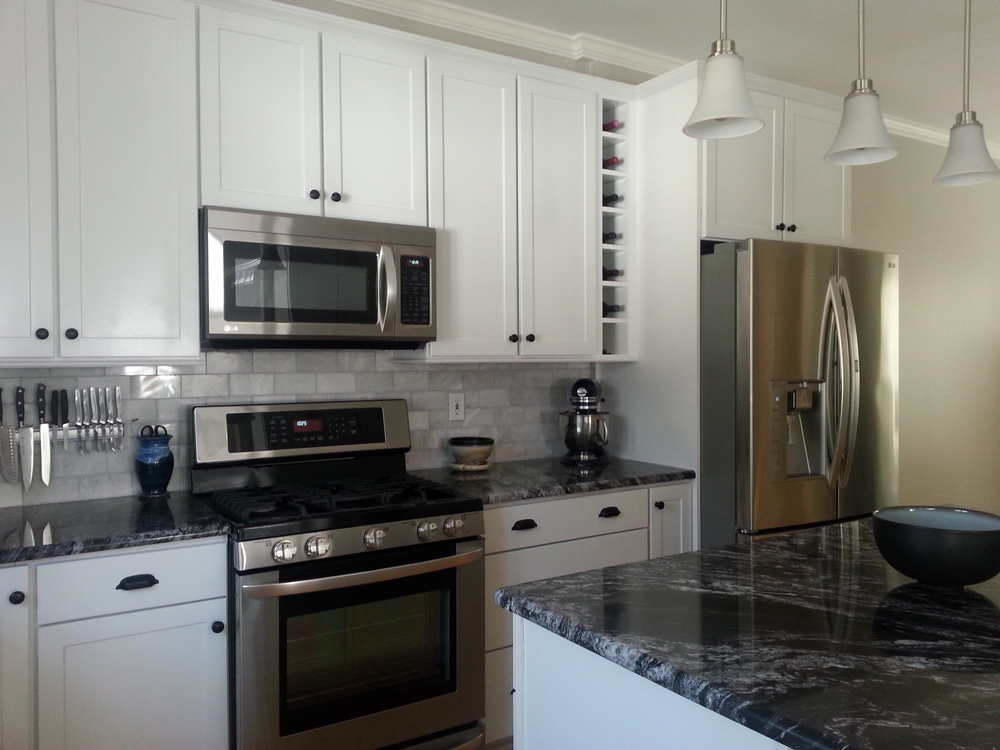 Kitchens — Best of NJ General Contractors | CnS ... - photo#30