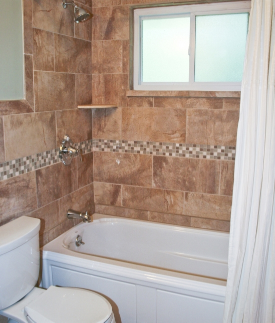 Project: Bathroom Remodel