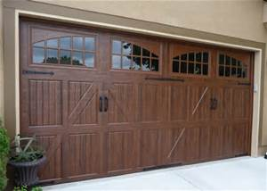 IMPROVEMENT: REPLACE GARAGE DOORS Don't stop with the front door -- the garage door may need to be replaced, too. This project also brings a return of about 91 percent on homeowners' investment, according to the Remodeling 2016 Cost vs. Value Report. Again, a basic steel door is a good bet, and the magazine's experts say the average cost is $1,652. For a similar return on investment, the report says prospective sellers in upscale areas may want to splurge on higher-end carriage-style doors with a heftier price tag of more than $3,000.