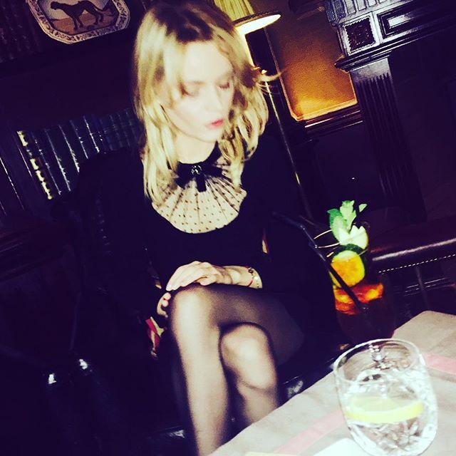 Anaïs 💋at The Leopard Lounge @anaisdecontades 📸by @lansking . . . . . . . #lansking #anaisdecontades #FleurSucette #artistandmuse #artistandmusemagazine #romanticrebellion #contemporaryart #tate #moma #artforum #friezemagazine #contemporaryartcollector #artbasel #artnet #artsy #newyorktimes #sadiecoles #gagosian #whitecube #lofficiel #vogue #numeromagazine #dazedandconfused #gq #esquire #collectorshomes #katemoss #karllagerfeld #peterlindbergh #mariotestino