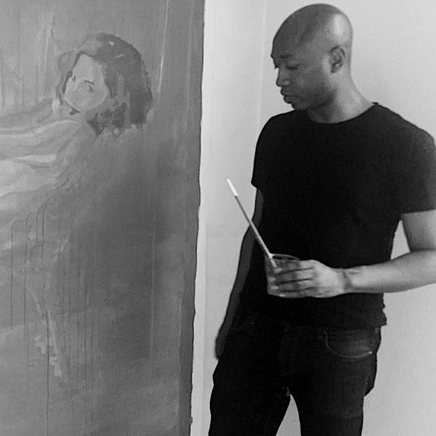 IN THE STUDIO . . . . . - #lansking #RomanticRebellion #artist #artistandmuse #artistandmusemagazine #TheNewSynthesis #artsiliconvalley #sadiecoles  #gagosian #whitecube #artbasel #frieze  #friezemagazine #davidzwirner #anothermagazine #dazedandconfused #moma #sfmoma #tatemodern #idmagazine #artforum #contemporaryart #contemporarypainting #contemporaryartist #contemporaryartcollector #artagent #artadvisor #gq #esquire