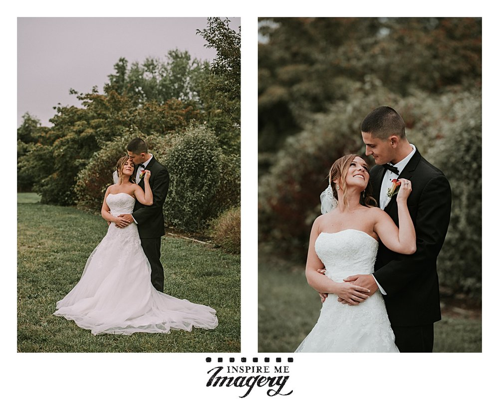 Portraits are effortless when a couple is as in love as these two.