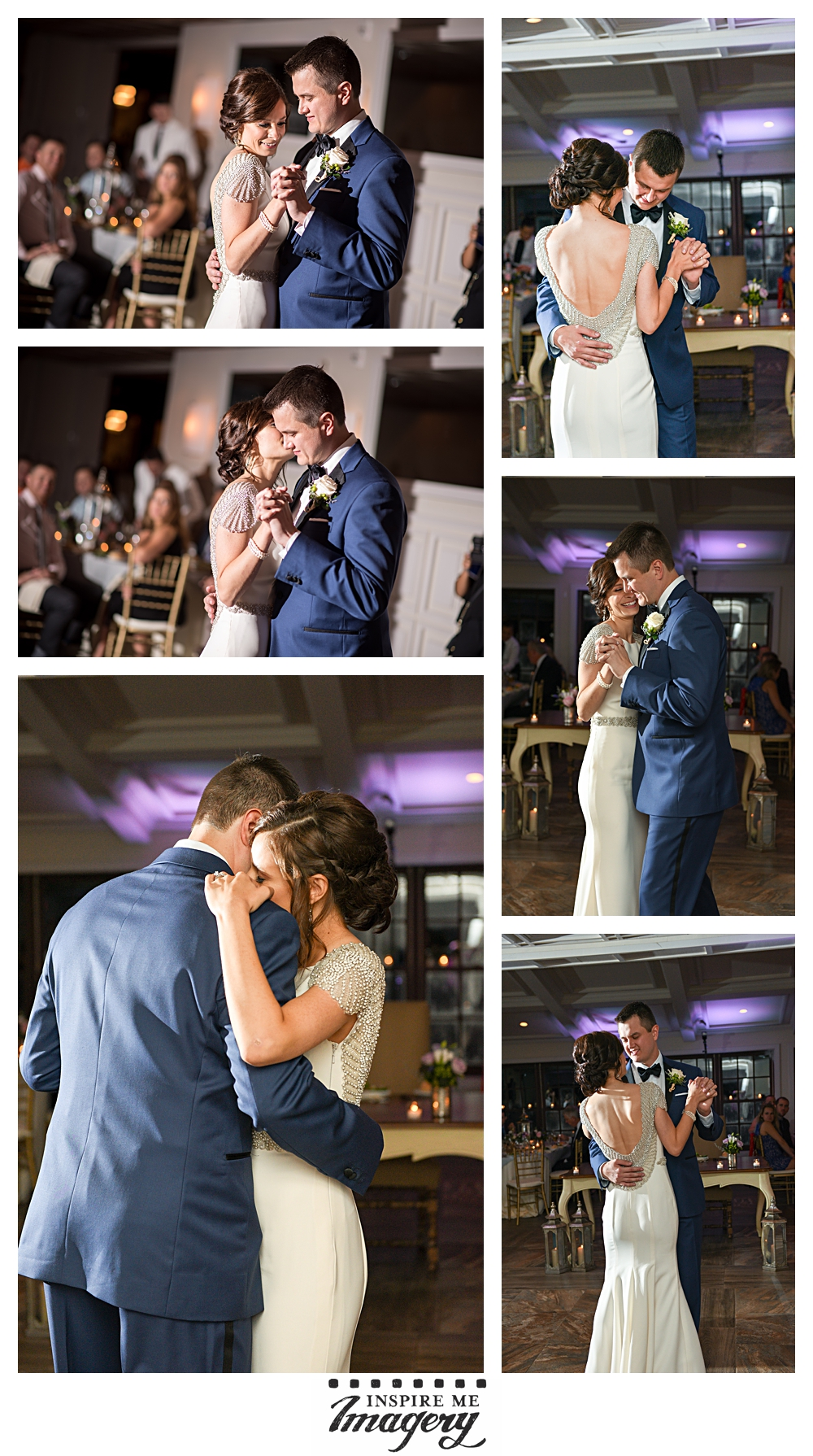 The first dance between the bride and groom. What else can you say?